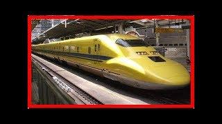 就要中國製造!我國高鐵再獲162億大單!日本新幹線主動放棄競爭