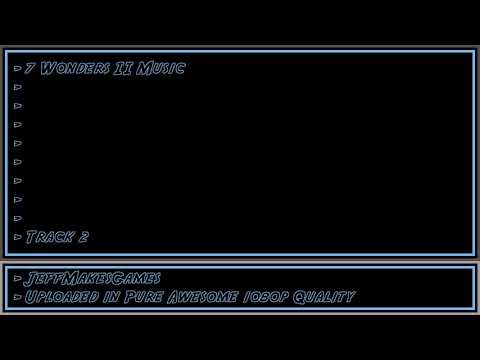 7 Wonders II Music - Track 2 [1080p HD] |