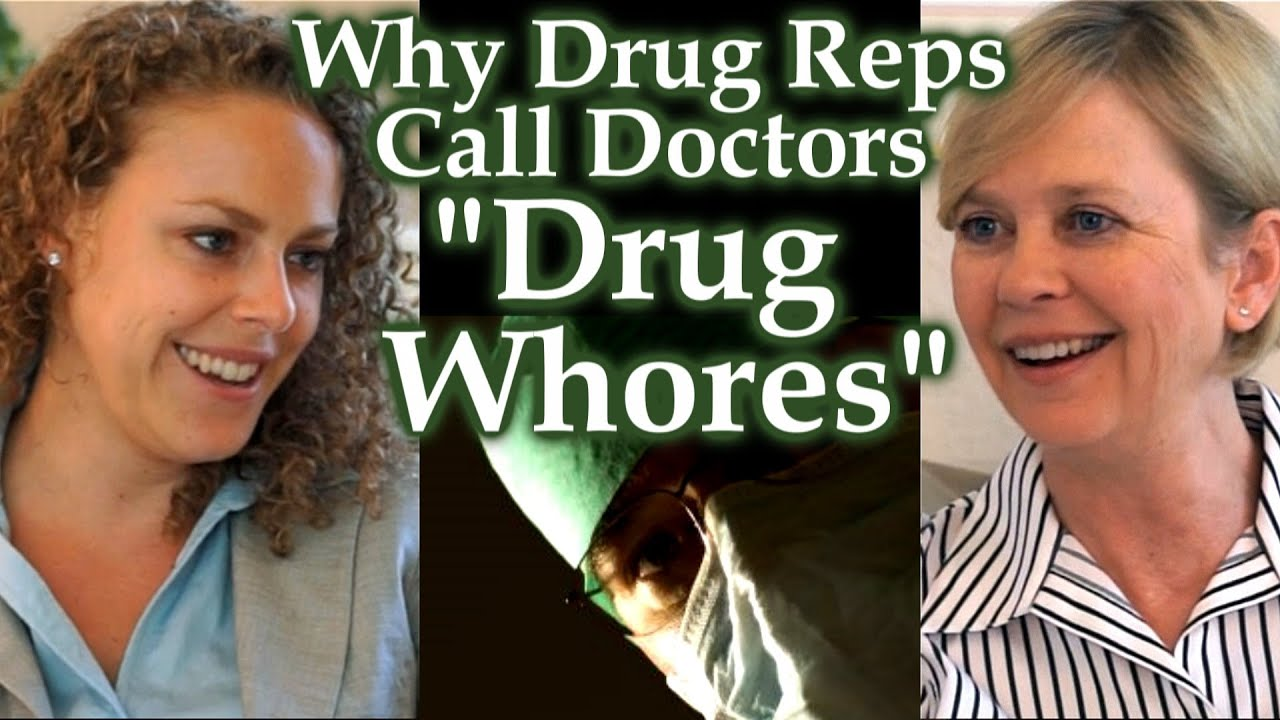 Why We Cant Trust Our Doctors Ex Pharma Drug Rep Tells All Mental