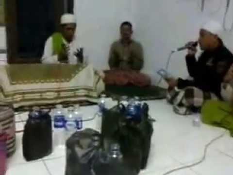 Qasidah Tawasul Sebelum Acara Pembacaan Manaqib Syeikh AbdulQadir Jailani