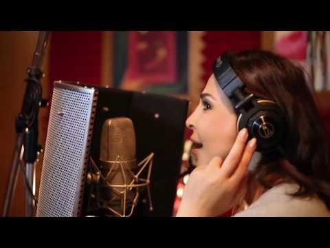 ����� ������� Elissa - Saharna Ya Leil [Studio - Making Of] (2017) / ����� - ����� �� ���