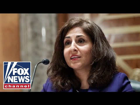 Left is playing 'identity politics' with Neera Tanden: Tammy Bruce