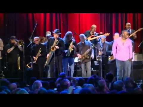 You're Still A Young Man (Live 40th Anniversary) Tower of Power