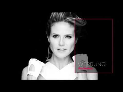 Germany's Next Topmodel GNTM 2017 Intro Short Intro Werbung