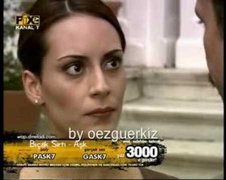 Bicak Sirti-ask Dizi Müzigi
