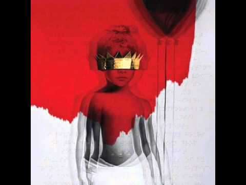 Love On The Brain (Audio) Rihanna