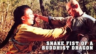 Wu Tang Collection - Snake Fist of a Buddhist Dragon