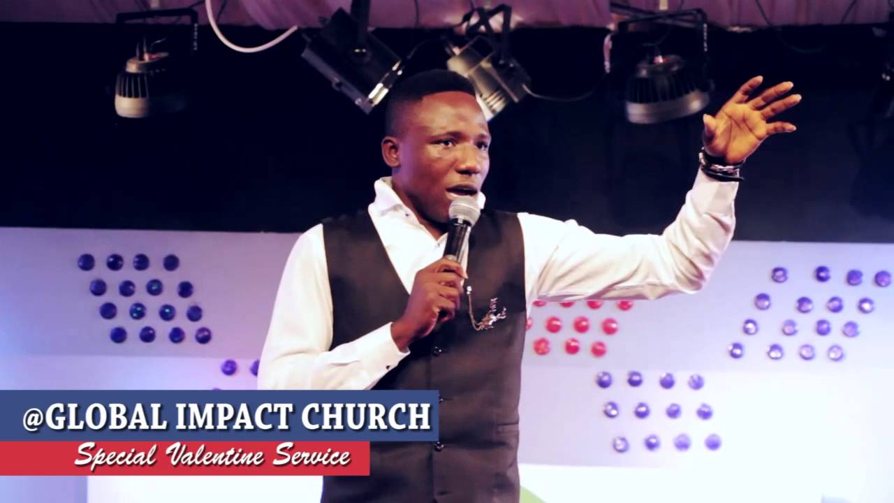 Download Comedian Princewill @ Global impact church