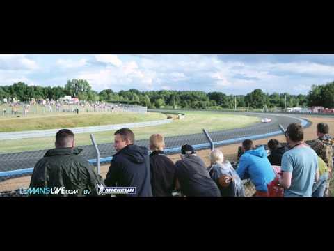 A British way of life - 2013 Le Mans 24 Hours - LeMansLive.com