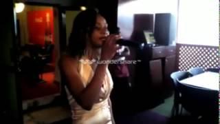 throwback karaoke thursday with van roh