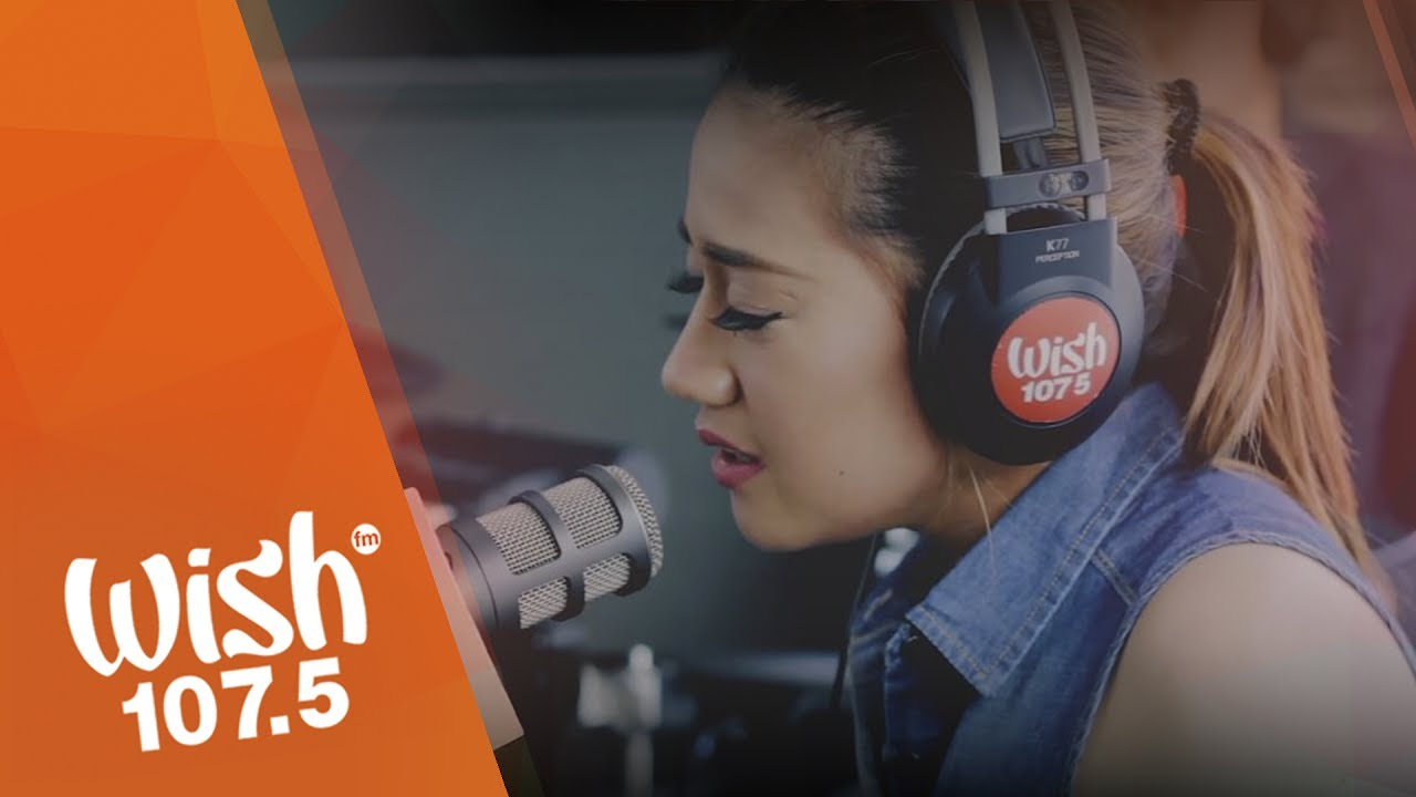 "Morissette covers ""Against All Odds"""
