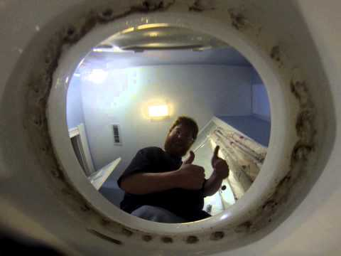 GoPro camera. toilet tested, toilet approved from YouTube · Duration:  27 seconds