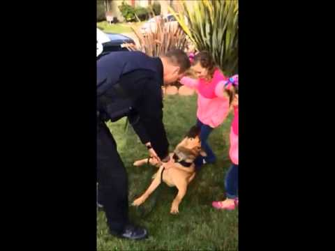 Fundraiser by SMPD K9 Program : San Mateo Police Department