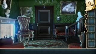 Escape - Mansion of Puzzles Level 13 Walkthrough