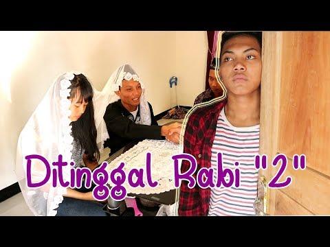 """Ditinggal Rabi """"2"""" (Film Pendek Cah Boyolali)"""