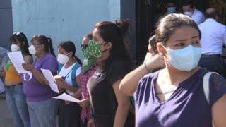 Aborto seguro y legal es un tema sin avance en El Salvador
