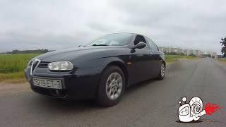 Чип-тюнинг Alfa Romeo 156 1.9JTD