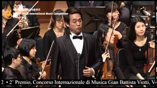 "2013 Seoul International Music Competition ""2nd Prize_Jootaek Kim""(Final Round)"