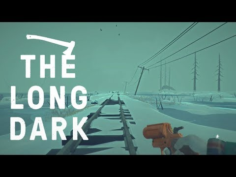 WEAK ICE and WOLF PACKS - The Long Dark Wintermute Gameplay - Episode 18