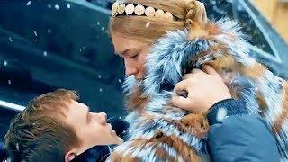 Топ- 10 русских  фильмов про Новый год ( ЧАСТЬ -2)