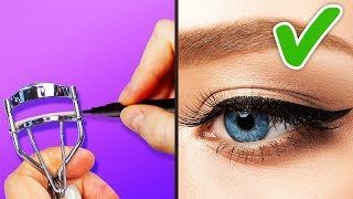 20 ESSENTIAL MAKEUP HACKS THAT WILL MAKE YOUR LIFE SIMPLER