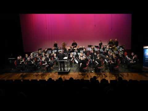 Orkest Orventus - English Heritage.