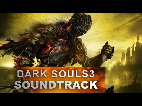 Best of DARK SOULS 3 Game Soundtrack | 1-Hour Game OST Mix | EpicMusicVN