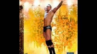 Randy Orton OLD Theme (Burn In My light)