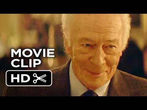 Elsa & Fred Movie CLIP - Good Strange (2014) - Christopher Plummer, Shirley Maclaine Movie HD