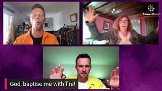 """""""Baptism of Fire!"""" // POWER HOUR! Ep.56"""