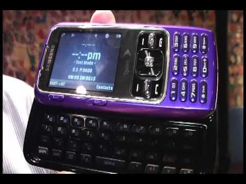Look at the Samsung Rant