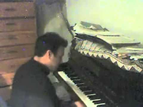 Composiciones para Piano: Juan Manuel Hernández Acuña