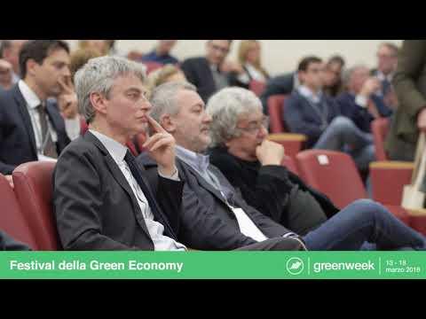 Green Week 2018 | Il premier Paolo Gentiloni e il Premio Radical Green aprono il Festival