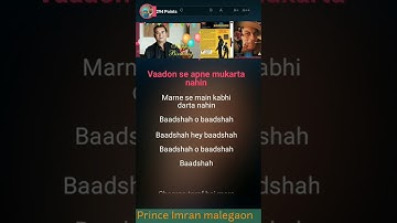 Aashiq hoon main qatil bhi hoon full karaoke track