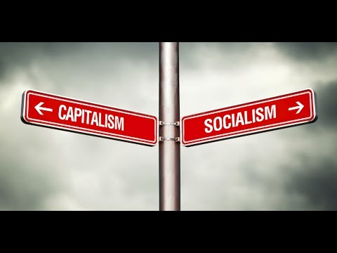 How Socialism Takes Over Fabianism & Leninism 1of2