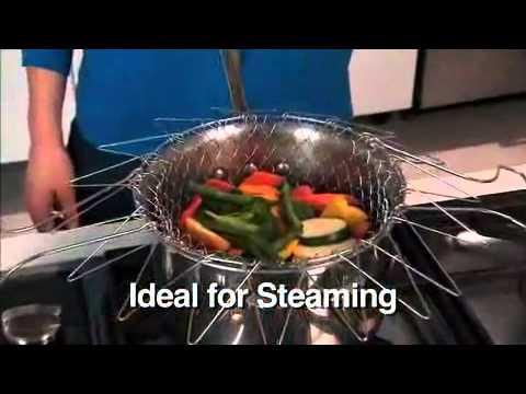 Практичен инструмент за кухня – 12 в 1, модел 4615 TV38 12