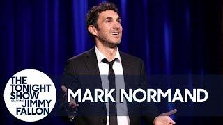 Mark NormandStand-Up