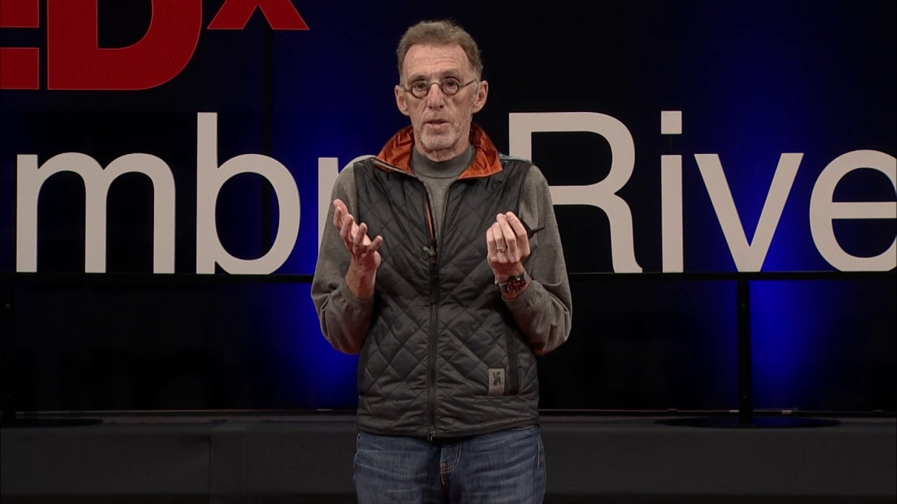 Great TED talk on the power of bicycles: