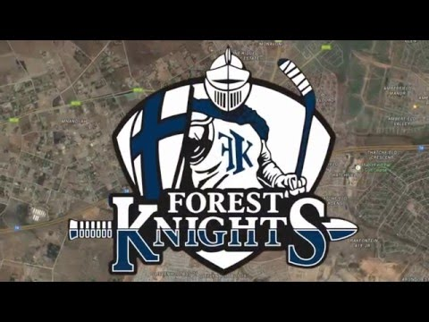 Forest Knights Ice Hockey Club Promo