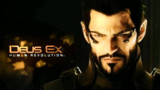 Deus Ex: Human Revolution Soundtrack - LIMB Clinic (Heng Sha version)