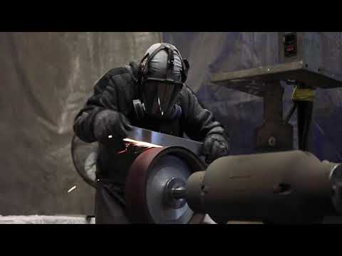 A Day In The Life | Metal Makers