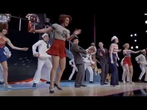 Anything Goes Trailer
