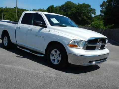 2011 dodge ram 1500 pensacola fl youtube for Frontier motors pensacola fl