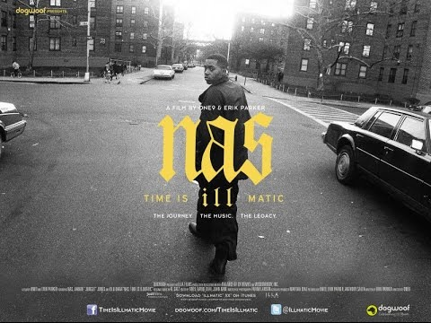 Time is illmatic documentary full