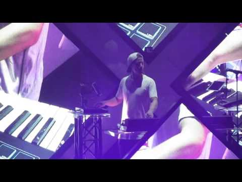 Kygo - Cut your teeth | Live at the Greek Theatre Oct 17 2015