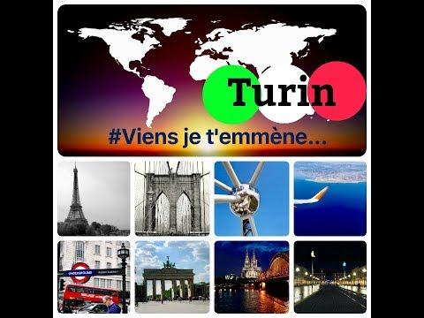 #Viens je t'emmène à Turin (6 et fin)