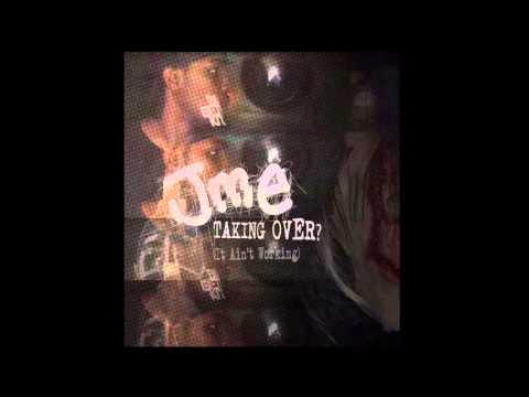 JME - Taking Over? (It Ain't Working) (Instrumental)