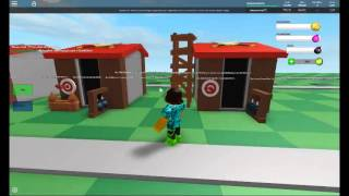clash of clans on roblox!!