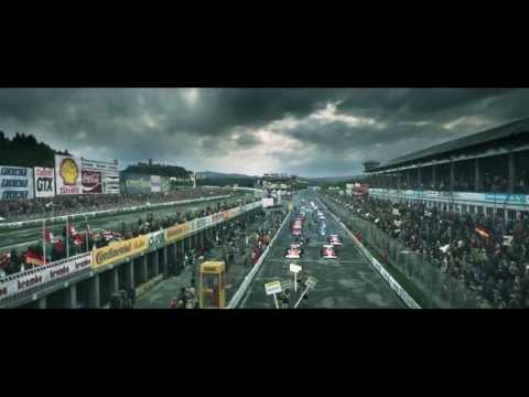 Rush - Trailer Italiano Ufficiale HD