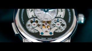 Hands On: Mont Blanc Nicolas Rieussec Mono Pusher Chronograph
